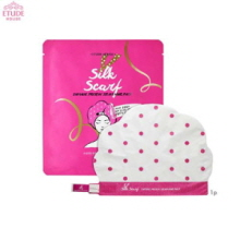 ETUDE HOUSE Silk Scarf Damage Protein  Steam Hair Pack 1p
