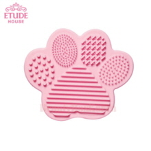 ETUDE HOUSE Sugar Sole Brush Cleaning Pad 1ea