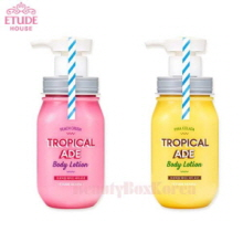 ETUDE HOUSE Tropical Ade Body lotion 300ml