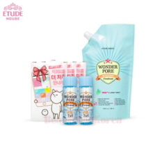 ETUDE HOUSE Wonder Pore Freshner Refill 500ml + Special Gift