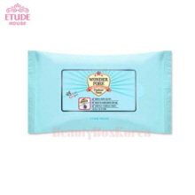 ETUDE HOUSE Wonder Pore Freshner Tissue 10ea