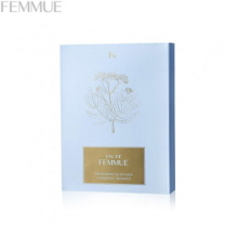 FEMMUE The Botanist Mask 1set (10ea), FEMMUE