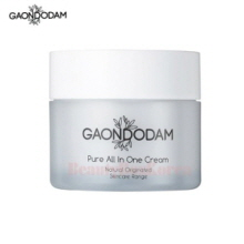 GAONDODAM Pure All In One Cream 100ml