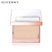 GIVERNY Milchak Finish Powder Pact SPF25 PA++ 14g