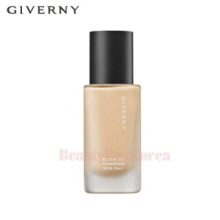 GIVERNY Milchak Silk Foundation SPF30 PA++ 30ml