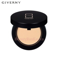 GIVERNY Milchak Finish Powder Pact SPF25 PA++ 9g