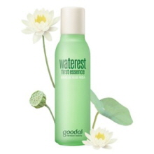 GOODAL Waterest First Essence 150ml, GOODAL