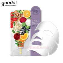 GOODAL Super Food 10 Total Solution Mask 28ml