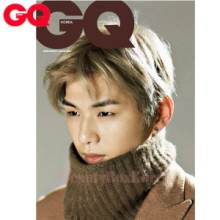 GQ KOREA Jenuary 2018 Kang Daniel Cover 1ea