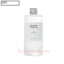 GROUND PLAN First Clear Skin 300ml