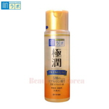 HADALABO Gokujyun Premium Milk 140ml (Lotion Type)