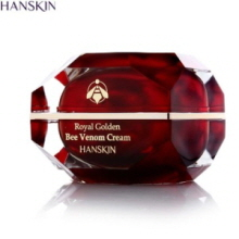 HANSKIN Royal Golden Bee Venom Cream 50ml, HANSKIN