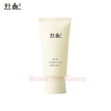 HANYUL Pure Sunscreen Cream SPF35 PA++ 50ml