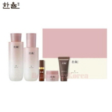 HANYUL Rice Essential Duo Set 5items
