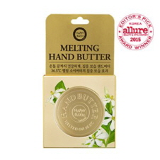 HAPPY BATH Melting Hand Butter 45g, HAPPY BATH