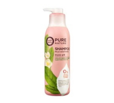 HAPPY BATH Mild Soothing Shampoo 420ml, HAPPY BATH