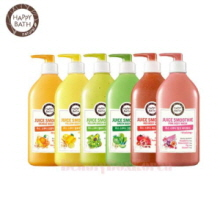 HAPPY BATH Juice Smoothie Bodywash 800g