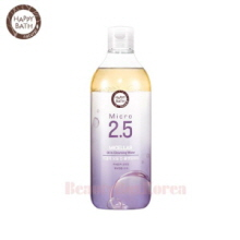 HAPPY BATH Micro 2.5 Micellar Oil In Cleansing Water 400ml