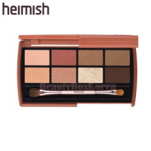 HEIMISH Dailsm Eye Palette Brick Brown 7.5g