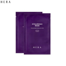 HERA Hyaluronic Mask 26ml*2ea
