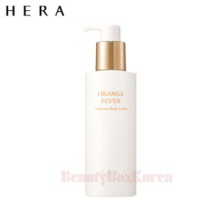 HERA Orange Fever Perfumed Body Lotion 250ml