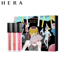 HERA Secret Party Lip Box 6g*3ea  [Edith Carron Limited Edition]