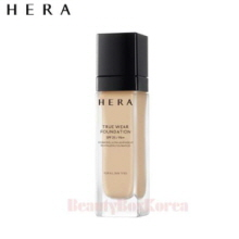 HERA True Wear Foundation SPF25 PA++ 30ml