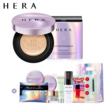 HERA UV Mist Cushion Cover Set 8items