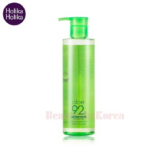 HOLIKA HOLIKA Aloe 92% Shower Gel 390ml
