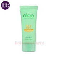 HOLIKA HOLIKA Aloe Waterproof Sun Gel SPF 50+ PA++++ 100ml
