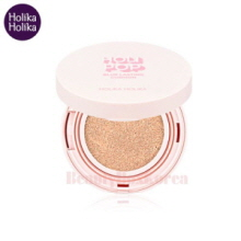 HOLIKA HOLIKA Holi Pop Blur Lasting Cushion SPF 50+ PA+++ 13g