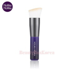 HOLIKA HOLIKA Magic Tool Feathery Mini Angle Brush 1ea