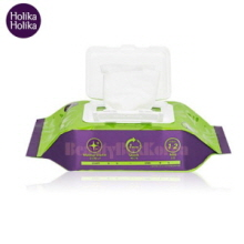 HOLIKA HOLIKA Pure Essence Morning Mask 30ea