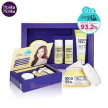 HOLIKAHOLIKA Good Cera Super Ceramide Cream 4items [Special Set]