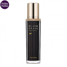 HOLIKAHOLIKA Prime Youth Black Snail Repair Essence 50ml, HOLIKAHOLIKA