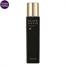 HOLIKAHOLIKA Prime Youth Black Snail Repair Toner 160ml, HOLIKAHOLIKA