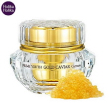 HOLIKAHOLIKA Prime Youth Gold Caviar Capsule 50g, HOLIKAHOLIKA