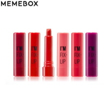 I'M MEME I'M FIX LIP 2.3g, MEME BOX