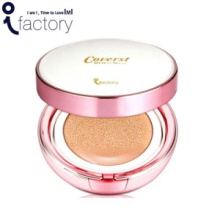 IFACTORY Killing Coverst Moisture Cushion 15g, Own label brand