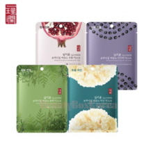 ILLIYOON Botanical Essence Mask 25g*10ea