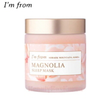 I'M FROM Magnolia Sleep Mask 110ml