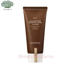 INNISFREE  Oat Mild Intensive Lotion 100ml