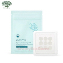INNISFREE Bija Trouble Focusing Patch 9patch 1ea