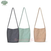 INNISFREE Bucket Corduroy Eco Bag 1ea