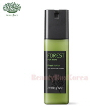 INNISFREE Forest For Men Fresh Lotion 120ml