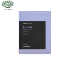 INNISFREE Forest For Men Grooming Soothing Mask 32ml