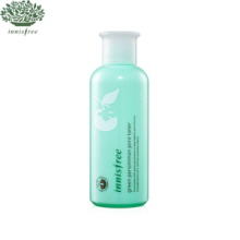 INNISFREE Green Persimmon Pore Toner 200ml, INNISFREE