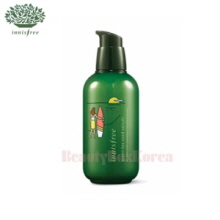 INNISFREE Green Tea Seed Serum 160ml [2018 Eco Hankie Limited]
