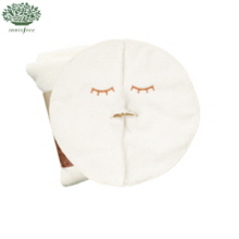 INNISFREE Jeju Volcanic Steam Towel 1ea, INNISFREE