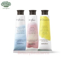 INNISFREE Jeju Life Perfumed Hand Cream 30ml